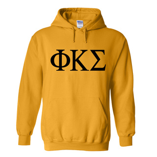 Phi Kappa Sigma World Famous $25 Greek Hoodie