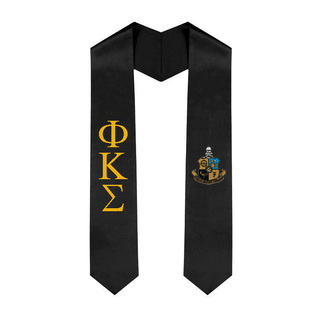 Phi Kappa Sigma World Famous EZ Stole - Only $29.99!