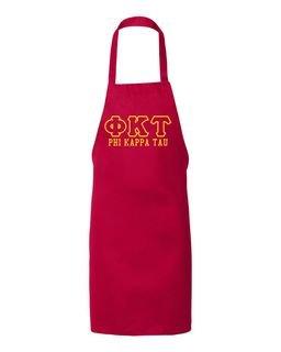 Phi Kappa Tau Large Apron