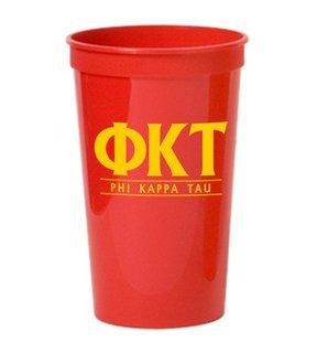 Phi Kappa Tau  Big Classic Line Stadium Cup