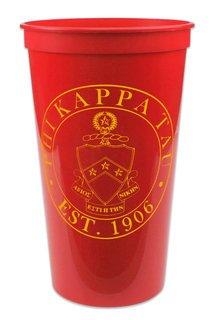 Phi Kappa Tau Big Plastic Stadium Cup