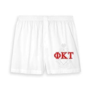 Phi Kappa Tau Boxer Shorts