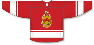 Phi Kappa Tau League Hockey Jersey