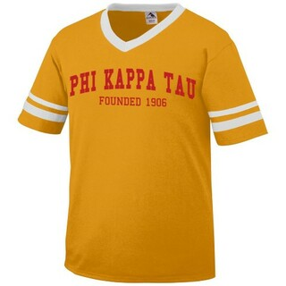 Phi Kappa Tau Founders Jersey