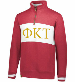 Phi Kappa Tau Ivy League Pullover