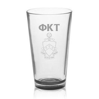 Phi Kappa Tau Mixing Glass