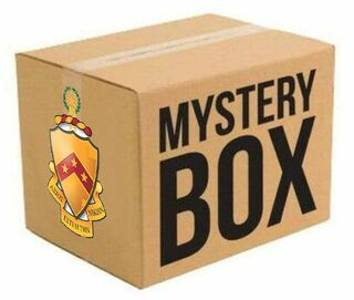 Phi Kappa Tau Surprise Box