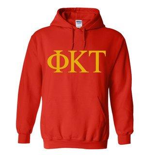 Phi Kappa Tau World Famous $25 Greek Hoodie