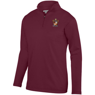 DISCOUNT-Phi Kappa Theta-  World famous-Crest - Shield Wicking Fleece Pullover