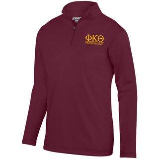 Phi Kappa Theta- $40 World Famous Wicking Fleece Pullover