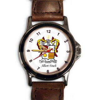 Phi Kappa Theta Admiral Watch