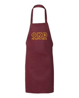 Phi Kappa Theta Large Apron