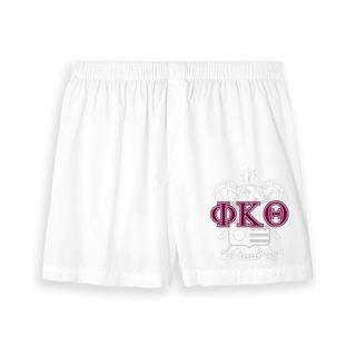 Phi Kappa Theta Boxer Shorts