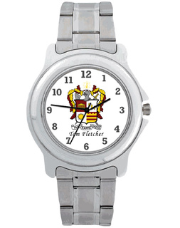Phi Kappa Theta Commander Watch