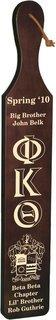 Phi Kappa Theta Deluxe Paddle