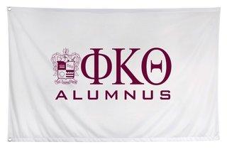 Phi Kappa Theta Flag