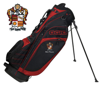 Phi Kappa Theta Golf Bags