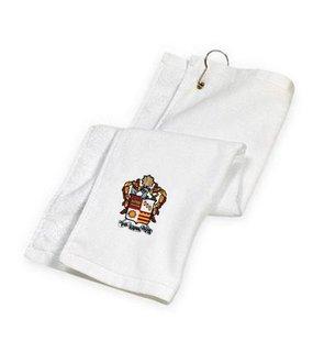 DISCOUNT-Phi Kappa Theta Golf Towel