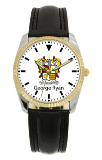 Phi Kappa Theta Greek Classic Wristwatch