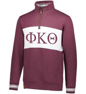 Phi Kappa Theta Ivy League Pullover
