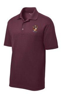 DISCOUNT-Phi Kappa Theta Emblem Polo