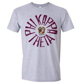 Phi Kappa Theta Tube T-Shirt