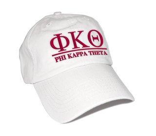 Phi Kappa Theta World Famous Line Hat