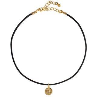 Phi Mu Choker Necklace
