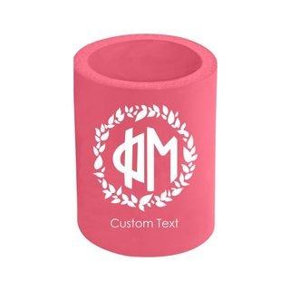 Phi Mu Custom Kan Cooler