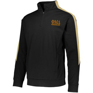 Phi Mu Delta- $39.99 World Famous Greek Medalist Pullover