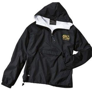 Phi Mu Delta Jackets & Sportswear