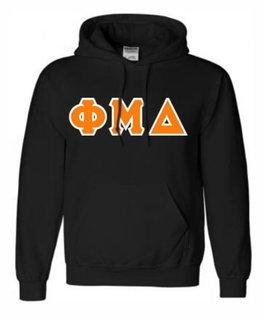 Phi Mu Delta Sweatshirts