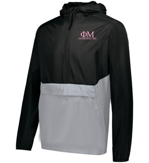 Phi Mu Head of The Pack Pullover