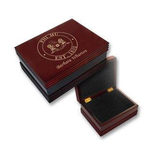 Phi Mu Keepsake Box