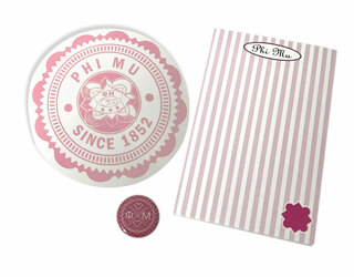 Phi Mu Sorority Musts Collection $9.95