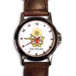 Phi Sigma Kappa Admiral Watch