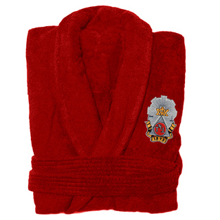 DISCOUNT-Phi Sigma Kappa Bathrobe