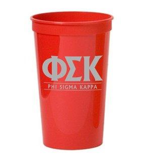 Phi Sigma Kappa  Big Classic Line Stadium Cup