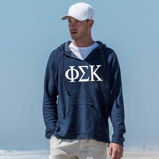 Phi Sigma Kappa Bonfire Baja Hood