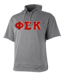 DISCOUNT-Phi Sigma Kappa Coach Hoodie