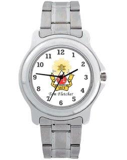 Phi Sigma Kappa Commander Watch