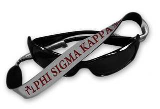Phi Sigma Kappa Croakies