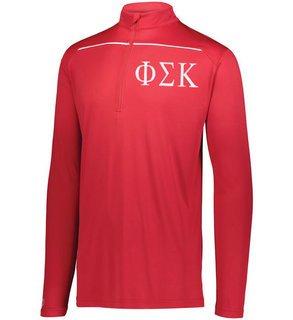 Phi Sigma Kappa Defer Pullover