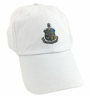 Phi Kappa Sigma Fraternity Discount Crest - Shield Hats