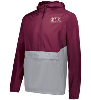 Phi Sigma Kappa Head of The Pack Pullover