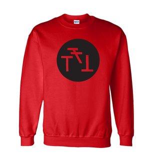 Phi Sigma Kappa Logo Crewneck Sweatshirt