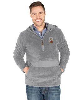 Phi Sigma Kappa Newport Fleece Pullover Hoodie