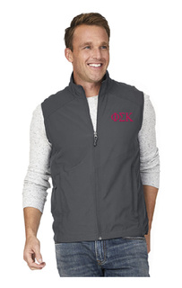 Phi Sigma Kappa Pack-N-Go Vest