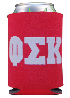 Phi Sigma Kappa Pocket Can Cooler