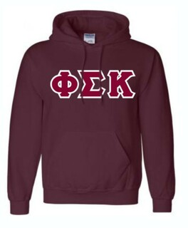 Phi Sigma Kappa Sweatshirts